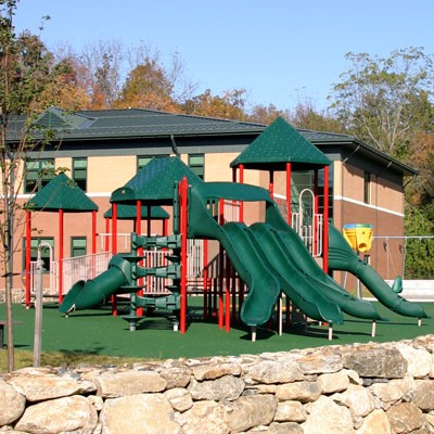 Danbury Magnet Playscape