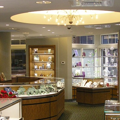 David Harvey Jewelers