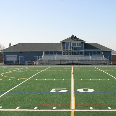 Steve Kaplanis Memorial Athletic Field