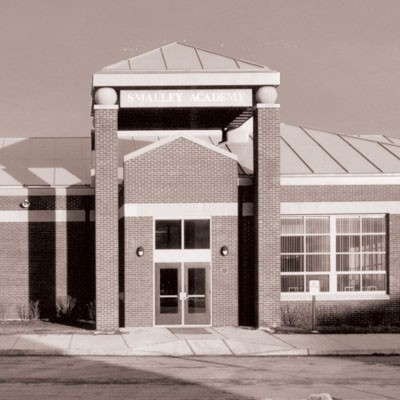 Smalley Academy - 1997
