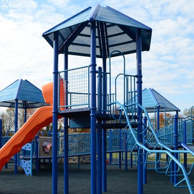 Bloomfield Elementary Playscapes