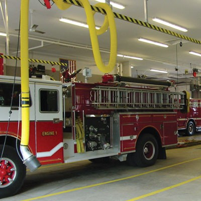 Stony Hill Fire Department