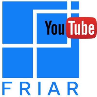 Friar's YouTube Channel
